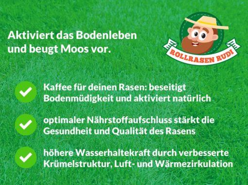 Rollrasen Rudi Rasenkalk Erklärung