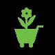 Garten-/ Pflanzenmarkt